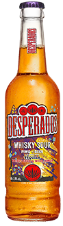 Desperados Whisky Sour