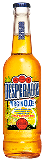 Desperados Virgin 0,0 %