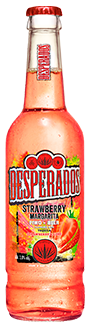 Desperados Strawberry Margerita